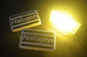 Universal SUV Fog Light Spot Lamp H3 12V 55W Yellow Adjustable Fit All Car U12