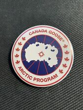 """Canada Goose Button Pin 2.25"""" - Free Shipping in USA"""