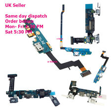 Puerto USB Charging Dock Flex Cable Samsung Galaxy S5 S4 S2 S2 Plus A5 S6 S7 S7 Ed