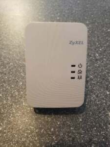 ZyXEL PLA4201 Mini Powerline Adapter - Internet Stromleitung - TOP
