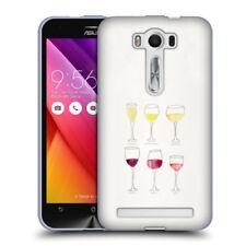 Cover e custodie Per ASUS Zenfone Max per cellulari e palmari motivo , stampa silicone / gel / gomma