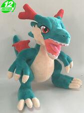 Plüschtier Dracomon Digimon plush schiffen weltweit