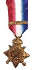 """WW1 1914 Star With Clasp """"REPLICA"""""""