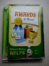 Children's Ministry Helps: Awards and More! by Standard Publishing
