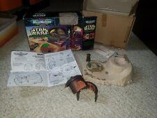 STAR WARS Micro Machines Planet Tatooine play Set Galoob vintage 1996 used