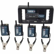 MATCO Tools Wireless Chassis Ear Vehicle Noise Locator Kit WCE97203