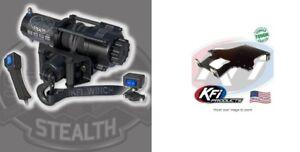 4500LB XTREME ATV WINCH KIT HONDA 2003-19 RINCON 4500 LB RT