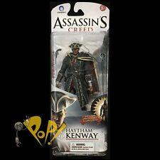 ASSASSINS CREED Series 1 HAYTHAM KENWAY Action Figure McFARLANE Toys!