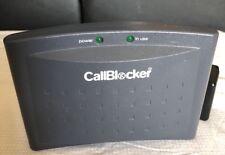 Bloqueador de llamadas-llamadas telefónicas de bloque de protección de privacidad completa
