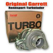 743347-5001s originale turbocompressore Garrett gt2871r TURBOCHARGER rennlader 836026-1
