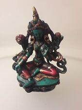 Tara aus Nepal (Green Tara Nepal Tibet)