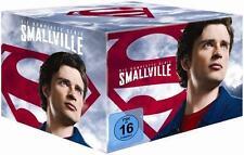 Smallville - Die komplette Serie (2013)