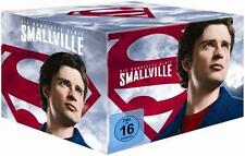 Smallville - Die komplette Serie Gesamtbox 60 DVD NEU & OVP in Folie