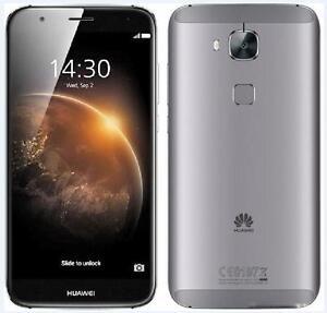 "Huawei G8 GX8 Octa Core 5.5"" 2GB + 16GB / 3GB + 32GB 13MP Dual SIM Original"