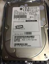 Disques durs internes Fujitsu à ultra - 320 SCSI