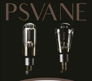 1 Matched pair PSVANE Acme A300B A805 A274B A211 A845 A2A3 300B 805 5AR4 211 845