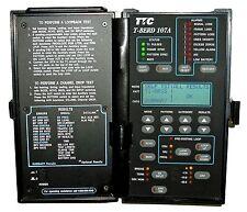 JDSU/Acterna/TTC 107A T1 Tester with options 1,2,3,4,5