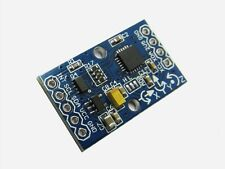 MPU-6050 3 Axis gyroscope + 3Axis accelerometer module(3V-5V) for arduino