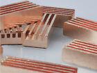 Copper VGA-RAM Heat Sinks Memory cooler For DDR DDR2 DDR3 RAM Memory MC-200