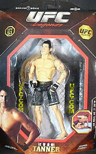 EVAN TANNER UFC JAKKS SERIES 1 ACTION FIGURE TOY