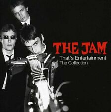 The Jam - That's Entertainment: The Collection (NEW CD)