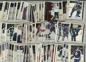 1981-82 Hockey Stickers O-Pee-Chee U Pick from list #1-270 order 10+=FREE SHIP.