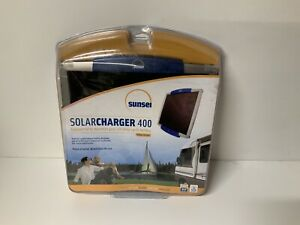 Sunsei Solarcharger 400 - Sealed