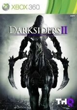 Darksiders II 2 Game Xbox 360