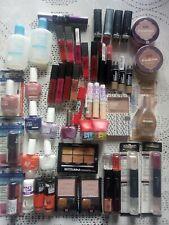 Lot revendeur maquillage Maynelline L'Oréal 50 Pieces N°4
