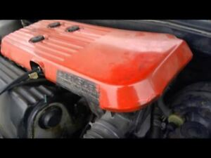 Air Cleaner 4 Cylinder Fits 87-94 SHADOW 229494