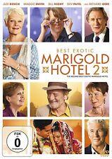 DVD ° Best Exotic Marigold Hotel 2 ° NEU & OVP