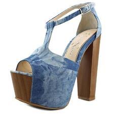 Jessica Simpson Canvas Platforms & Wedges Heels for Women