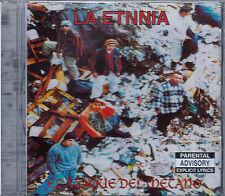 La Etnnia : El Alaque del Matano RARE Colombian Rap CD FASTPOST