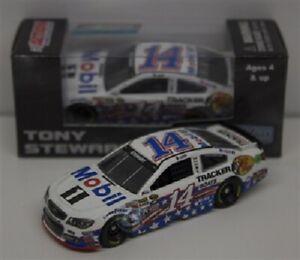 TONY STEWART 2015 MOBIL 1 1/64 ACTION DIECAST CAR
