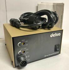 Delvo Controller DLC451-GGB #11242