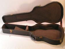 Etui Guild original Westerly années 70' dreadnought 6 12 cordes D55 model 2520