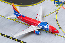 GEMINI JETS SOUTHWEST AIRLINES B737-700W TENNESSEE ONE 1:400 GJSWA1413 IN STOCK