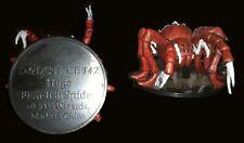 Miniature D&D Huge Fiendish Spider D&DC41, CE 142