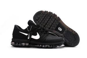 UK Men's Women's Air Max 2017 Running Sports Trainers Sneakers Air Cushion Shoes