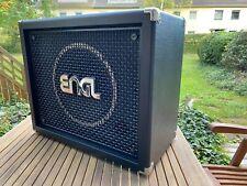Engl E112 Pro (Speaker Cabinet) 12? aufgerüstet mit Celestion Alnico Gold