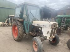 More details for david brown 995 tractor only 2203 hours