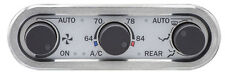 Dakota Digital Three-Knob Climate Controller for Vintage Air Gen IV DCC-3000 NEW