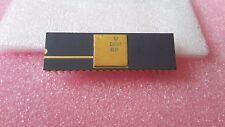 CM602 ZPP = Motorola MC6821L PIA  6800 Family Gold ceramic RARE   collectible