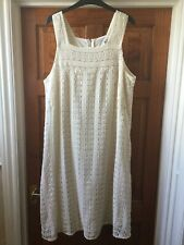 Ladies Dress, Size 18 Tall, Next, Worn Once