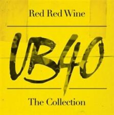 Red Red Wine The Collection Ub40 0600753521335
