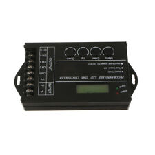 Strip Light Lamp LED Programmable Controller Time Control Switch Module 20A