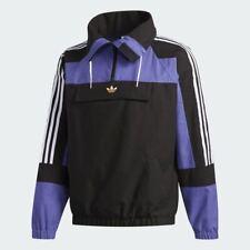 Adidas Originals Men's Multi Color LMBRD Anorak Jacket FM1411