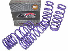 D2 Racing Lowering Springs 03-07 Honda Accord & 04-08 Acura TSX TL