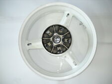 cerchio ruota cerchione posteriore gsx-r 600 750 k1 k2 k3 k4 k5 wheel rim gsxr