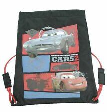 Disney Polyester Duffle/Gym Bags for Boys